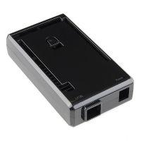 Arduino Mega Enclosure - Black Plastic