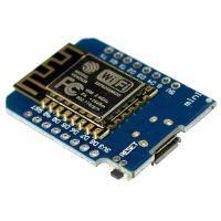 WeMos D1 mini ESP8266 (V2.0)