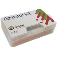 Ultimate Resistor Kit - 575pcs