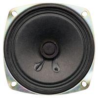 "Speaker - 3"" Diameter - 4 Ohm 3 Watt"