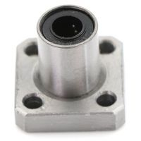 Linear Ball Bearing Flanged 6mm - LMK6UU