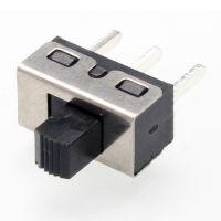 Slide Switch Mini SPDT - 1A/250VAC