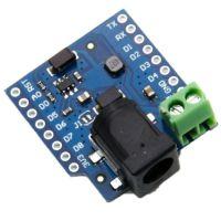 WeMos D1 Mini Power Shield V1.1 - 7-24VDC