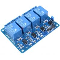 Relay Module - 4 Channel