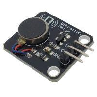 Arduino Vibration Motor Module
