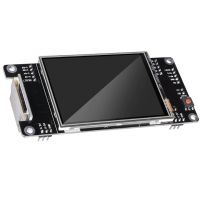 "Colorful LCD Display 2.8"" - Touch Screen"