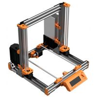 Prusa i3 Bear Upgrade v2.0 - Frame Kit Full Upgrade