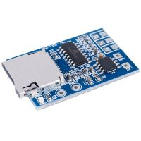 MP3 Decoder Module with 2W Amplifier