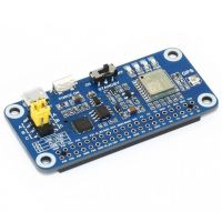 Waveshare L76X Multi-GNSS HAT for Raspberry Pi