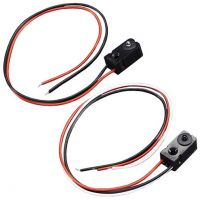IR Break Beam Sensor - 3mm LEDs