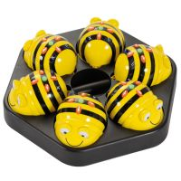 Bee-Bot - 6pcs with Docking Station