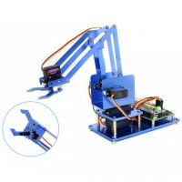 Metal Robot Arm Kit for Raspberry Pi