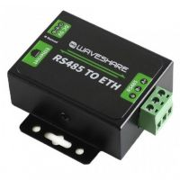 Industrial Converter RS485 to Ethernet