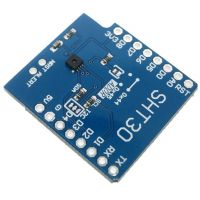 WeMos D1 Mini Temperature & Humidity Shield - SHT30