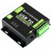Industrial Isolated Converter USB to RS232/RS485/TTL