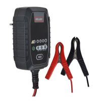 Charger for Acid-Lead Battery 6V/12V 0.8A 1.2-30Ah