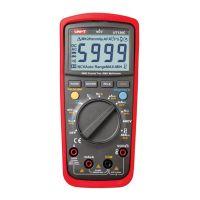Digital Multimeter UT139C - UNI-T
