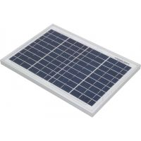 Solar Cell 10W 350x250mm