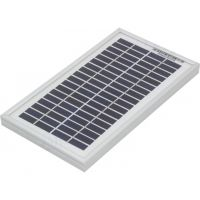 Solar Cell 3W 250x140mm