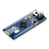 Arduino Micro - w/out Headers (A000093)