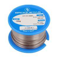 Soldering Wire Brofil 60 100g 0.7mm