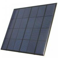 Φωτοβολταϊκή Κυψέλη 3.5W 165x135mm