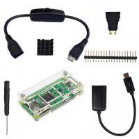 Add-On Kit for Raspberry Pi Zero 6in1