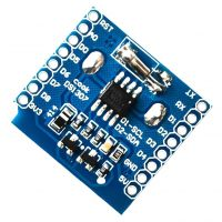 WeMos D1 Mini - RTC Shield DS1307