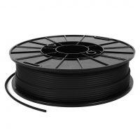 NinjaFlex Cheetah Flexible Filament - 1.75mm Midnight Black 0.5kg