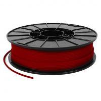 NinjaFlex Cheetah Flexible Filament - 1.75mm Fire Red 0.5kg