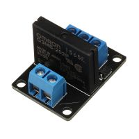 Relay Module SSR 5V 2A - 1 Channel