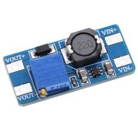 DC-DC Converter Step-Up 5-28V 2A - MT3608