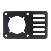Mount Plate for Nema 23 Stepper Motor