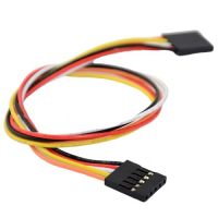 Jumper Wires 5-Pin 30cm Female to Female