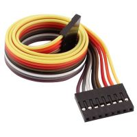 Jumper Wires 8-Pin 30cm Female to Female