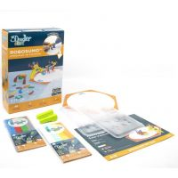 3Doodler Start Robot Sumo Activity Kit (Without Pen)