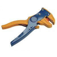 Stripping Tool 0.5-6mm2 Yellow-Blue