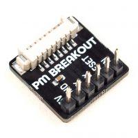 Particulate Matter Sensor Breakout (for PMS5003)