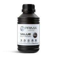 PrimaCreator Value UV Resin - 500ml - Black