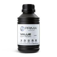 PrimaCreator Value UV Resin - 500ml - Clear