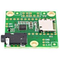 Audio Adaptor Board for Teensy 4.0