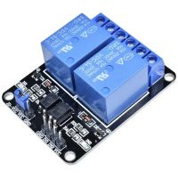 Relay Module - 2 Channel 12V