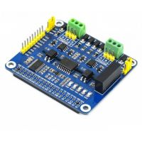 Waveshare RS485 HAT - 2-Channel Isolated