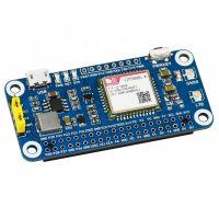 Waveshare NB-IoT/Cat-M(eMTC)/GNSS HAT