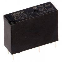 Relay 12V SPST (5A/250VAC)