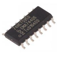 Shift Register 8-Bit SMD - 74HCT595D