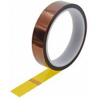High Temperature Adhesive Tape 20mm - 33m