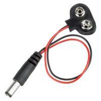 Arduino 9V Jack adapter