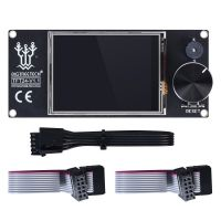 "Colorful TFT Display 2.4"" - Touch Screen"