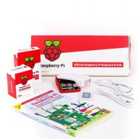 Official Raspberry Pi 4 Desktop Kit - 4GB